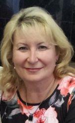Natalia Levchuk, Vinnytsia