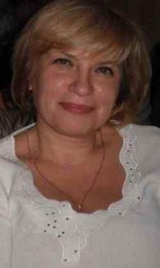 Irina, Odessa