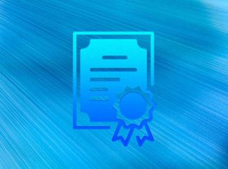 Diplomas, Certificates, Copyright certificates