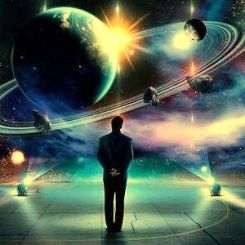 What does the Quantum Transition bring each person?