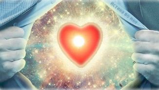 How to open your heart for unconditional love